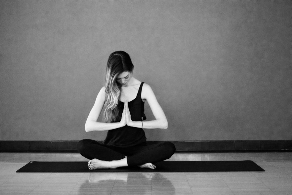 Yoga at MVP Metro Grand Rapids