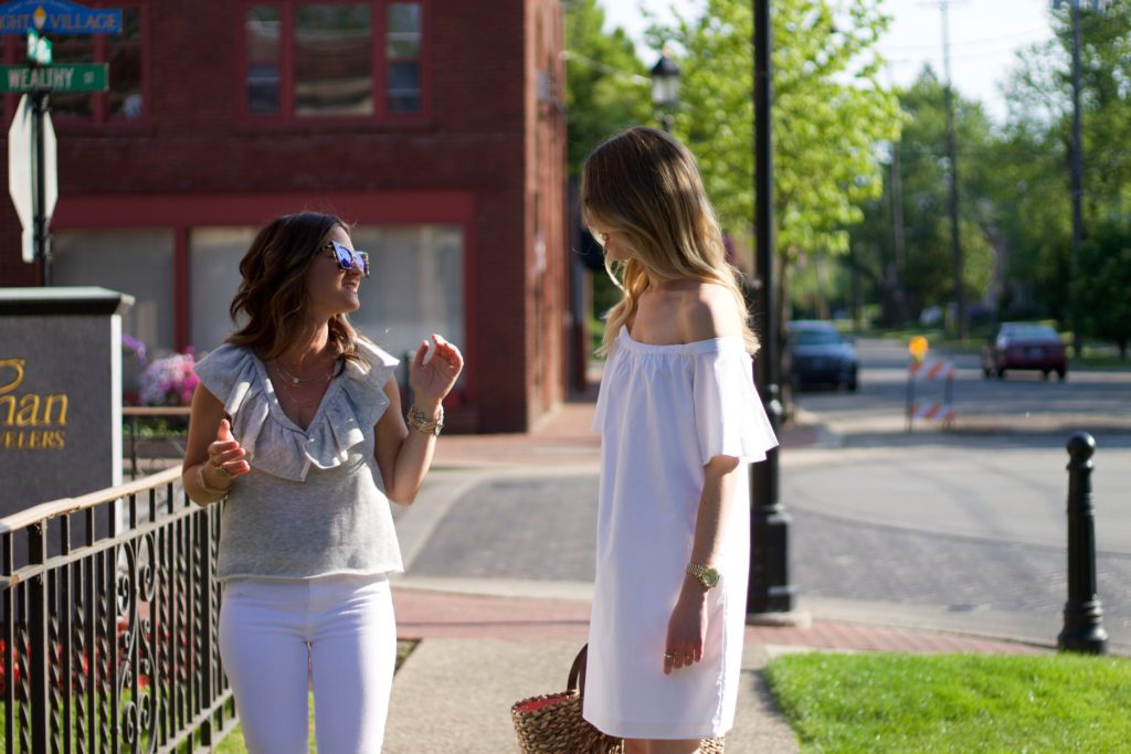 The Grand Rapids Guide Summer Trends