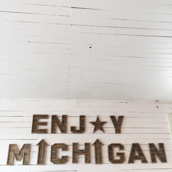 Enjoy Michigan Northport