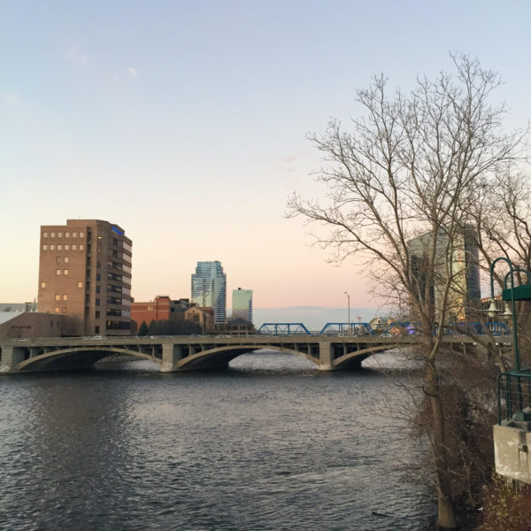 Grand Rapids Downtown