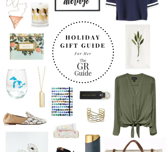 Gift Guide for Girls
